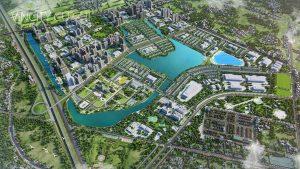 Dự án đô thị VinCity Củ Chi