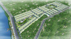 Phối cảnh dự án Hiệp Phước Harbour View