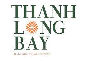 Logo dự án Thanh Long Bay