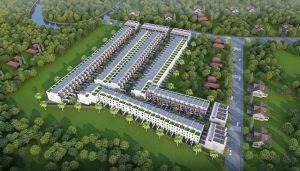 khu dân cư Nguyễn Kim Cương