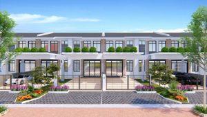 Dự án Sài Gòn Eco Town