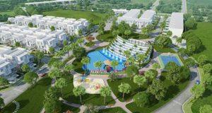 Phối cảnh Dự án Merosa Park