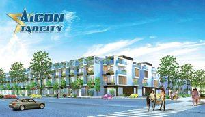 Phối cảnh Dự án Sài Gòn Star City