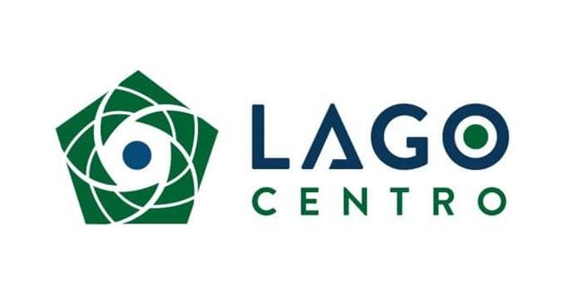 Logo Dự án Lago Centro