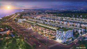 Tiện ích dự án Lagi New City