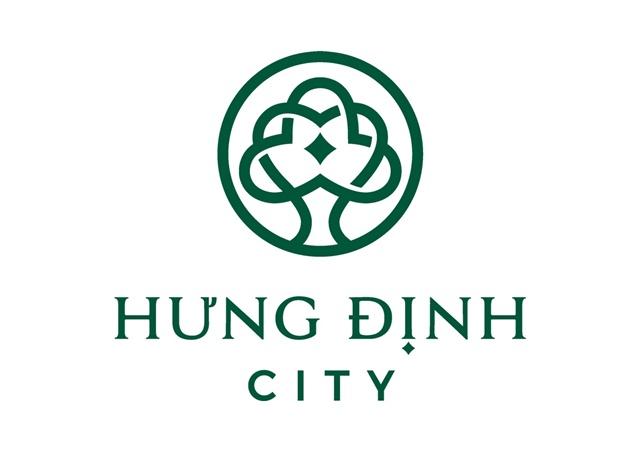 Logo Hưng Định City