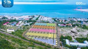 Dự án The SeaPort Vĩnh Tân
