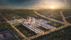 Dự án TNR Grand Long Khánh
